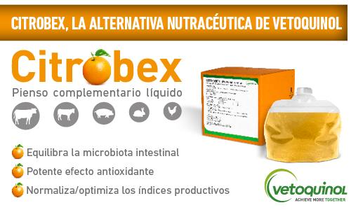 Citrobex, Vetoquinol