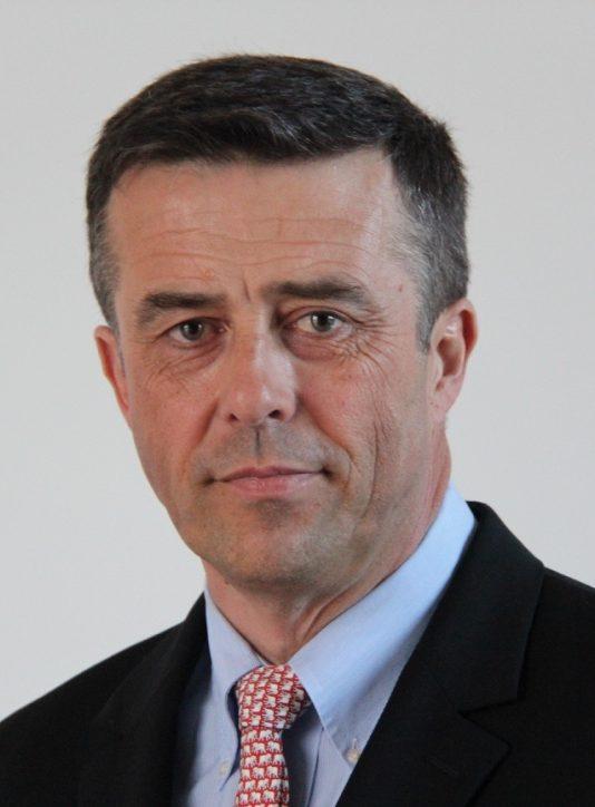 Jean-François Honoré nuevo director general en De Heus España